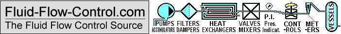 Fluid Flow Control